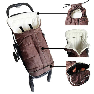 Universal Baby Stroller Sleeping Bag