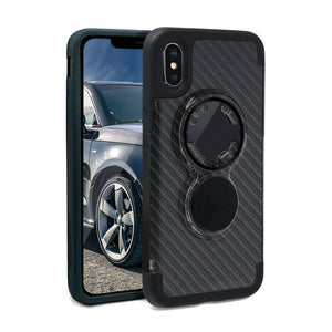 Slim Magnetic Protective Case With Twist Lock