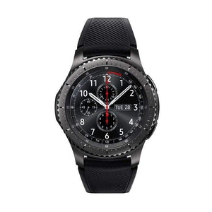 Military-Grade Performance Watch (Bluetooth)