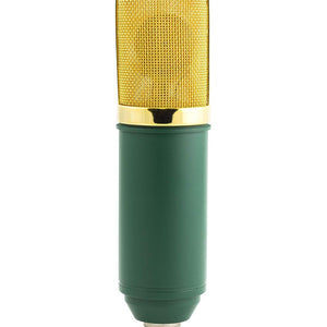 6 Micron Density Diaphragm Microphone