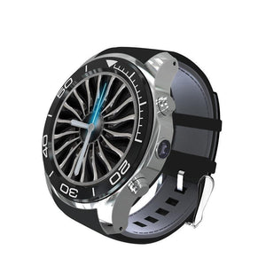 WIFI SIM Card Camera Smart Watch