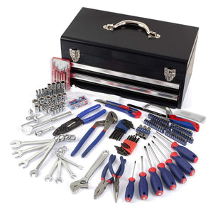 Household Premium Tool Box Set