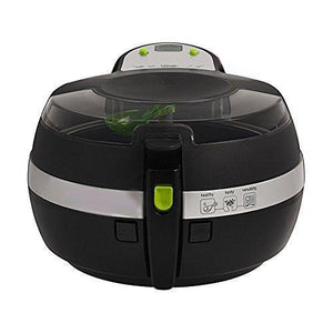 Air Fryer with Ceramic Nonstick,Black
