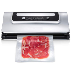 Vacuum Sealer With Air Suction Hose