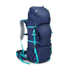 50L Top Load Internal Frame Backpack