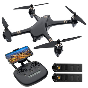 RC Drone With Brushless Motor