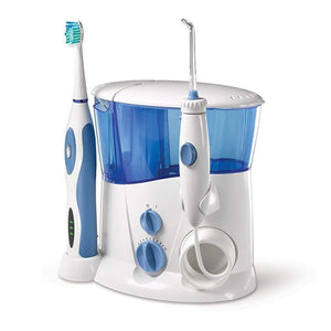 Complete Care Water Flosser and Toothbrush