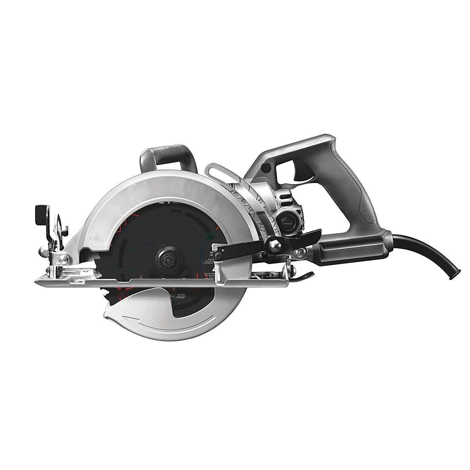 51 Degree Bevel Aluminum Drive Circular Saw