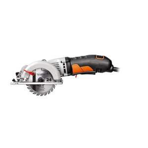 Easily Maneuverable Compact Circular Saw