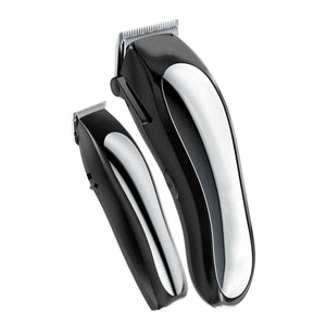 Lithium Ion Cordless Rechargeable Hair Clippers and Trimmers