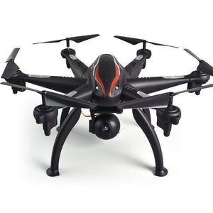 RC Quadcopter Selfie Drone (5G WiFi 1080P)