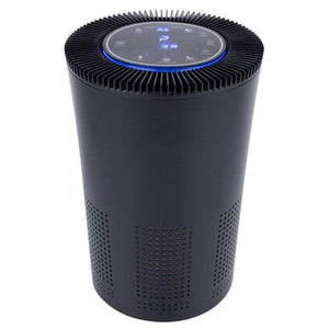 Multi-Speed Air Purifier,Sleep Mode and Timer