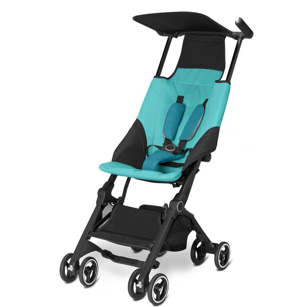 Lightweight And Sturdy Baby Stroller