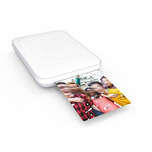 Portable Photo And Video Printer For IPhone And Android