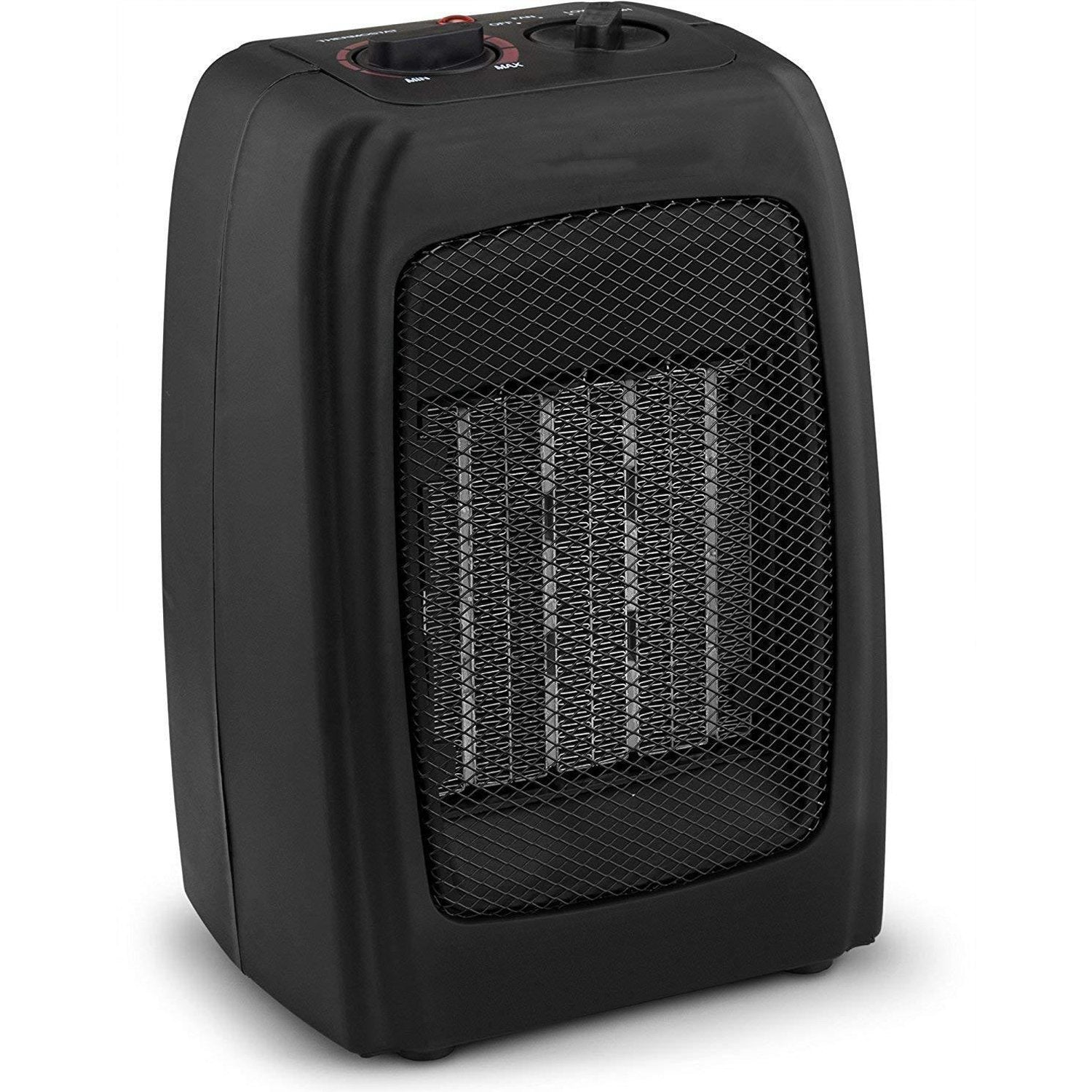Personal Heater with Adjustable Thermostat
