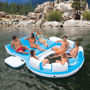 Versatility Relaxing Float Raft
