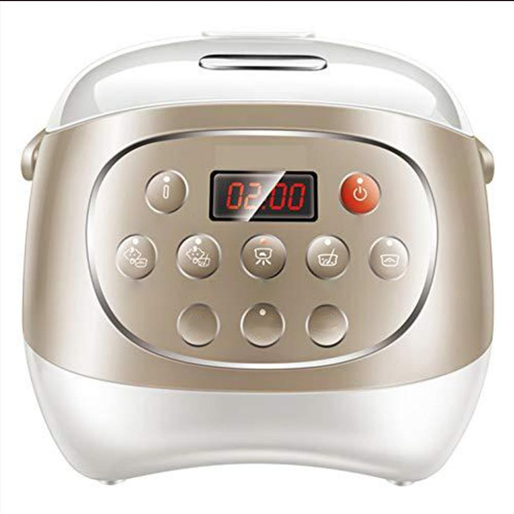 Small Intelligent Automatic Ceramic Rice Cooker