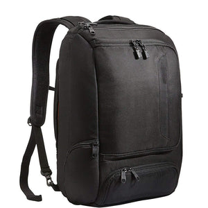 Professional Slim Laptop Backpack(Black)