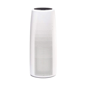WiFi Air Purifier,White,Large