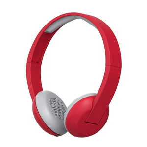 On-Ear Headphones with Built-In Microphone and Remote