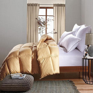 Thickening Polishing Embossing Core Bedding Set