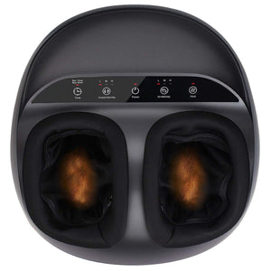 Shiatsu Foot Massager Machine,Air Compression