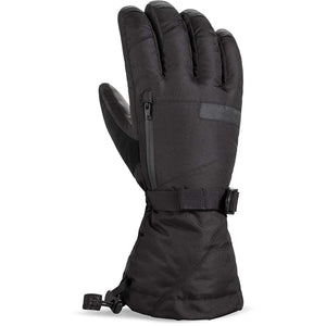 Removable Touchscreen-Compatible Liner Gloves