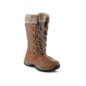 Wide Calf Snow Boot