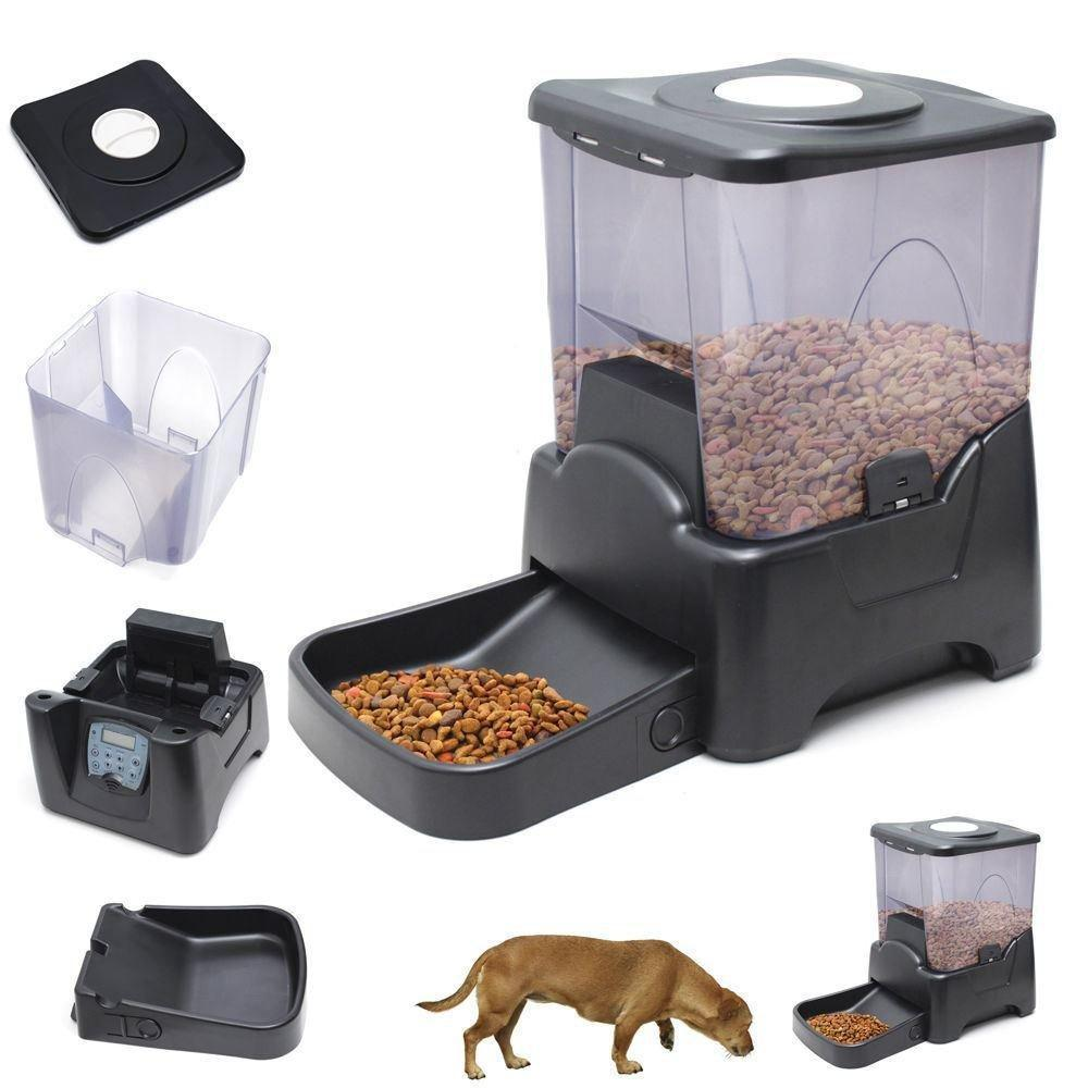 Large Automatic Dog/Cat Pet Feeder