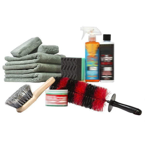 Professional Car Wash Set,Full