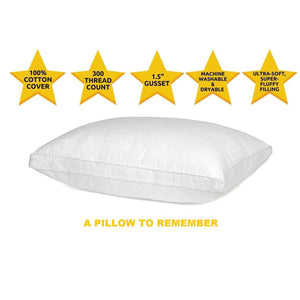 Soft And Breathable Sleeping Pillows
