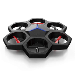 Multi-Form Programmable Drone for Kids