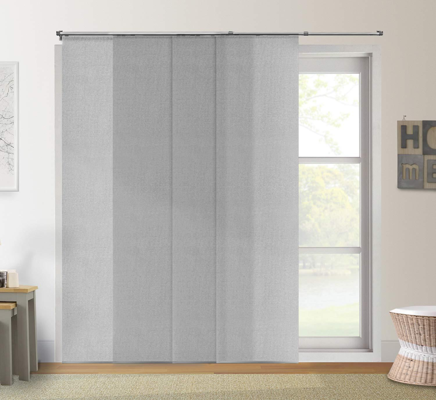 Cut to Length Vertical Blinds,Light Filtering