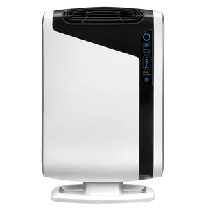 Large Room Air Purifier,4-Stage Purification