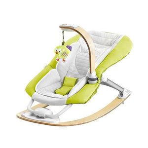 Soft And Comfortable Baby Bouncers
