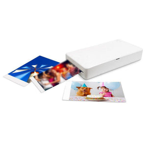 Mini Portable Photo Printer