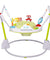 Easily folds Baby Bouncers, Multi-Colored