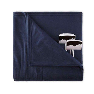 Comfortable Fleece Electric Heated Blanket