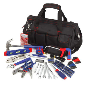 Daily Use Tool Kit - Durable,Long Lasting Tools