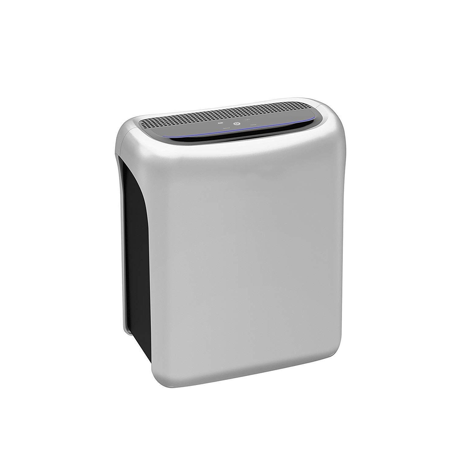Air Response Purifier with Odor Control & Auto Mode