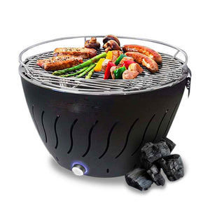 Stainless Steel Smokeless Portable Grill