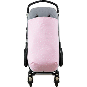 Universal Baby Footmuff Sack for Pushchairs