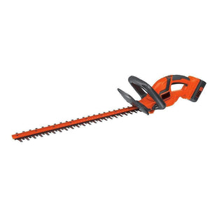 Cordless Dual-Action Blade Hedge Trimmer