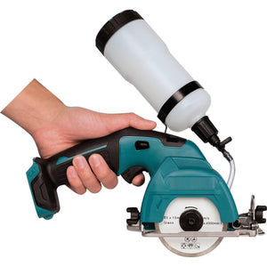 Lithium-Ion Cordless Tile/Glass Saw