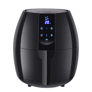Electric Digital Programmable Hot Air Fryer Oven