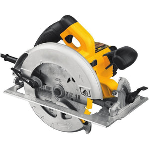 Ghtweight Circular Saw With Electric Brake