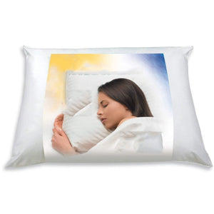 Water Pillow,Reduce Neck Pain And Improve Sleep
