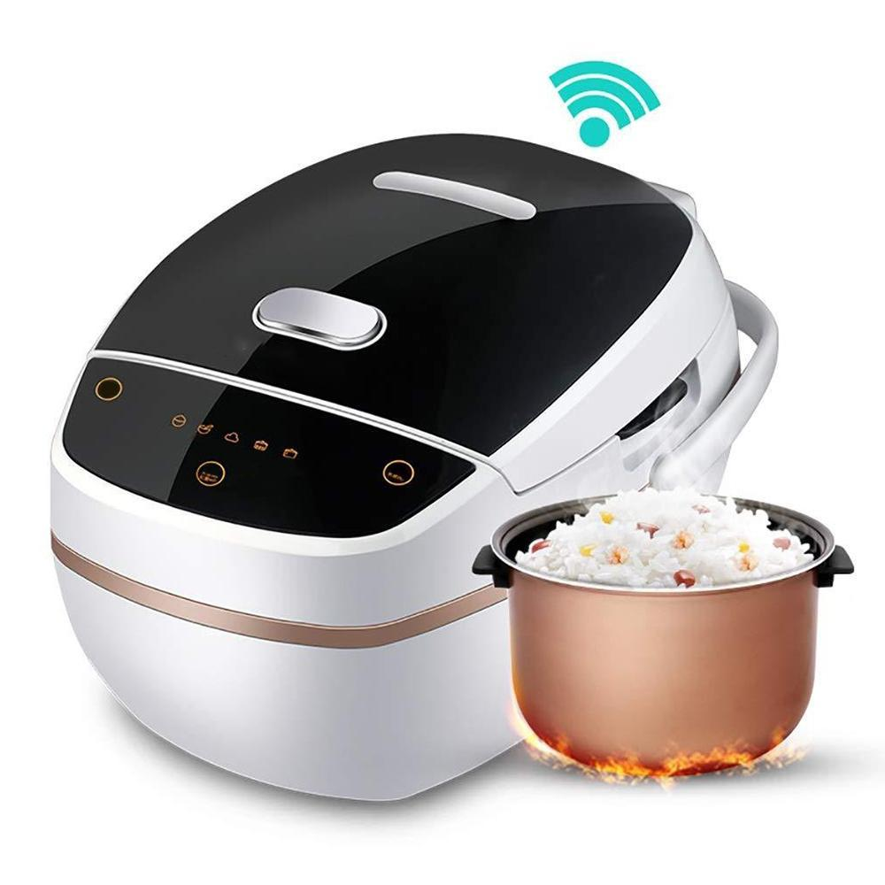 Intelligent Temperature Control Electric Rice Maker