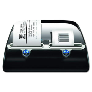 High Quality Label Printer,Black/Silver
