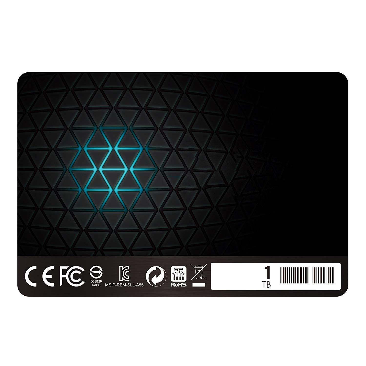 1TB Internal Solid State Drive